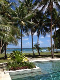 Eratap Resort Vanuatu. For more visit: http://www.airvanuatu.com/home/accommodation.aspx?location=Sydney