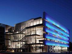 RBC Design Center, Montpellier, France