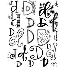 Letter D! #handletteredabcs #handletteredabcs_2017 #abcs_d #d #letterd #lettering #handlettering #letteringlove #alphabetart #strengthinletters #typespire #tombow #tombowusa #papermateflair #letteringchallenge #letteringco #font #handmadefont #handfont #typography #typographyart #typographyinspired #typegand #typeyeah #script #modernscript #calligraphy #brushlettering #blockletters #letteringpractice