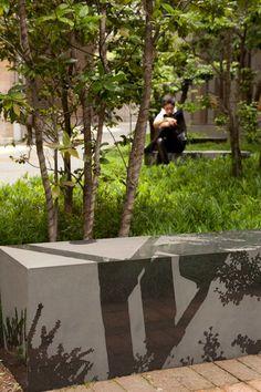 Memory chair 01 « Landscape Architecture Works | Landezine
