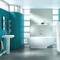 Bathroomcompare.com | B&Q Cooke & Lewis Oke Unique Basin Shape