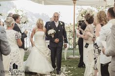ravello wedding italy civil  ceremony. Marriage at the town hall garden Belvedere Principessa di Piemonte by Wagner Tours Wedding and Weddings and Enrico Capuano wedding photographer