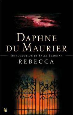 Rebecca ,l'un des meilleurs livre de Daphné du Maurier