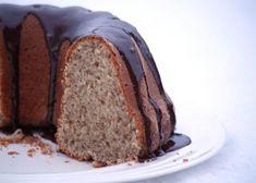 Sweets Cake, Dessert Recipes, Desserts, Banana Bread, Baking, Food, Cakes, Fitness, Kitchen