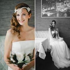 Glamour der 20er Jahre, ein Pfau, viel Lila und eine mondäne Eleganz – unser styled Shooting | Hochzeitsblog Fräulein K. Sagt Ja