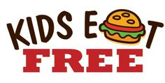 Northwest Arkansas Where Kids Eat Free List! (One of our most popular posts!)