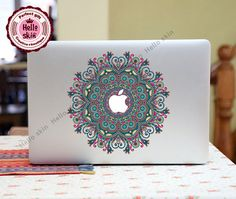 Macbook Decal Macbook Sticker Macbook Skins Macbook Cover Vinyl Decal for Apple Laptop Macbook Pro Macbook Air Partial Skin 13137