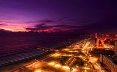 Golden Mile, Durban, South Africa