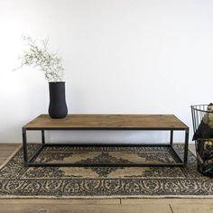 Spinder Design John Salontafel Table, Furniture, Home Decor, Decoration Home, Room Decor, Tables, Home Furnishings, Home Interior Design