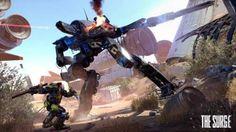 Videogiochi: The #Surge: oltre dieci minuti di gameplay | video (link: http://ift.tt/2l50Hdh )