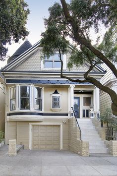 Paint Colors Ideas For Curb Appeal Design, Pictures, Remodel, Decor and Ideas - page 9