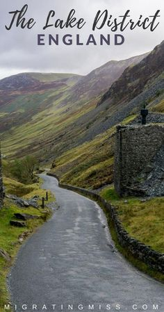 Exploring the Lake District in 3 Days