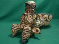 Resultado de imagen para Epoca precolombina y la artesania del barro