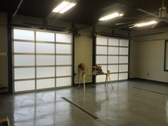 DESIGNING FOR GLASS GARAGE DOORS Glass Garage Doors Can Be Incorporated  Into Hundreds Of Applications Including Homes, Fire Stations, Boat Houses, U2026