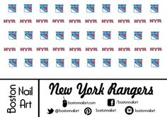 NHL - New York Rangers