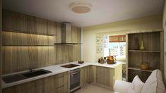 Кухня Minimus Corner Desk, Furniture, Home Decor, Homemade Home Decor, Decoration Home, Home Furniture, Home Decoration