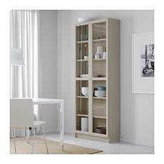 Luxury Sliding Glass Door Cabinet