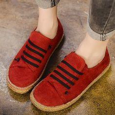 a3c010af82bc3 Daily Lace-up Round Toe Flats Tetovania Po Lakte, Tenisky Adidas, Detské  Topánočky