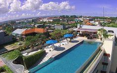 Daftar Hotel Murah Di Kuta Bali Dari Traveloka