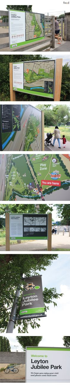 We are design consultants specialising in the design of unique wayfinding and information systems that communicate the identity and navigation of places. Park Signage, Wayfinding Signage, Signage Design, Map Design, Graphic Design, Environmental Signs, Windmill Hill, Property Signs, Sign Solutions