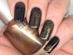 Emily de Molly, EDM01 Stamping Plate