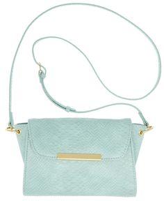 Steve Madden Handbag, Bmika Crossbody - Steve Madden - Handbags & Accessories - Macy's