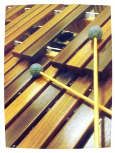 Marimba!!!.....this is my life right here....:)