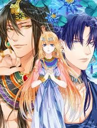 Image result for upcoming manhua romance