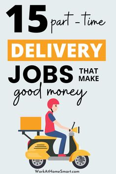 Looking for legitimate delivery driver jobs hiring near you? If you like to drive, enjoy interacting with people, or really just need to make some money fast, check out this list of the best food and grocery delivery jobs. Delivery Driver Jobs, Delivery App, Companies Hiring, Jobs Hiring, Work From Home Companies, Data Entry, Jobs Apps, Money Fast, Extra Money