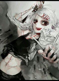 Juuzou ♥♥ @DaraenSuzuya