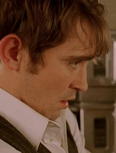 Ned the Pie-Maker (Pushing Daisies) (GIF) In the process of watching one of the greatest shows of all time for the second time. still madly madly in love with Ned. (and Lee too)