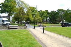 An Afternoon in Harrogate