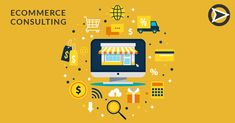 PIC has a variety of e-commerce consulting services to improve your e-commerce website and help you reach your online business goals. Contact us today Marketing Program, Digital Marketing Strategy, Inbound Marketing, Marketing Plan, Pittsburgh, Internet, Ecommerce Solutions, Business Goals, Growing Your Business