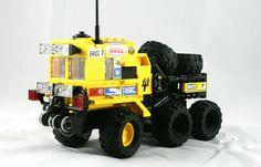 https://flic.kr/p/u33xQS | The Big One | Trials Truck