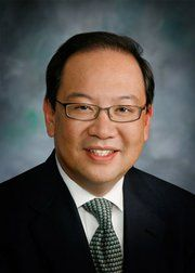 John M. Tran was presented with his official commission as a Fairfax Circuit Court judge on Friday, July 12, 2013 at 4 p.m. at the Fairfax Courthouse, 4110 Chain Bridge Road, Fairfax