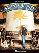Kenny Chesney - Greatest Hits II (Softcover)