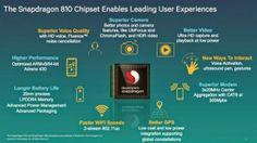 Harga dan Spesifikasi Qualcomm Snapdragon 810 & 808 - prosesor 64 bit,qualcomm snapdragon 808,qualcomm snapdragon 810,snapdragon 808 6 core,snapdragon 810 8 core,spesifikasi snapdragon 808,spesifikasi snapdragon 810.
