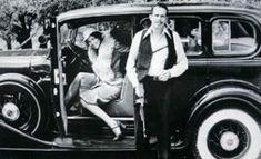 john dillinger and billie frechette