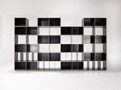 Form, Shelving, Furniture Design, Geneva, Mario, Home Decor, Shelves, Decoration Home, Room Decor