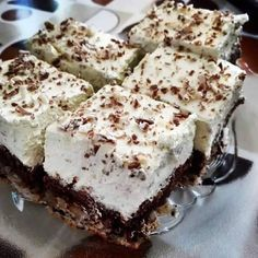 Best Pastry Recipe, Pastry Recipes, My Recipes, Cooking Recipes, Sweet Tarts, Homemade Cakes, I Foods, Food And Drink, Biscotti