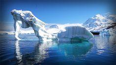 Antarctica's Ice Shelves Dissolve Thanks to Warm Water Below ...