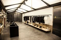 adidas No. 42 store by ether a.c., Paris