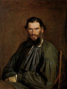 Portraits d'auteurs: Tristan Tzara, Verlaine, Tolstoï...