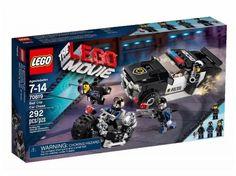 ToyzMag.com » The LEGO Movie de nouveaux set pour 2015