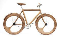 Jan Gunneweg : Wood Bike | Sumally (サマリー)