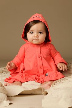 Red Riding Hood Poncho » What a beauty and such a cute poncho!