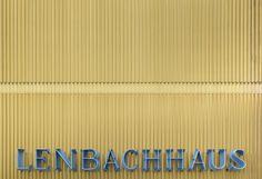 #IMT13-Blogparade: Lenbachhaus München @lenbachhaus @LENBACHHAUS_ Foster Partners, Museum, Norman Foster, Munich, Lenbachhaus, Crafts, Typo, Design Ideas, Travel