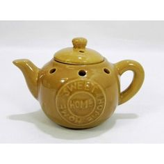 Tea Pots, Tableware, Dinnerware, Dishes, Place Settings, Tea Pot, Tea Kettles