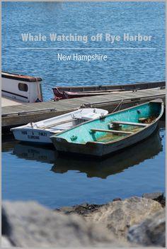 Rye Harbor, NH
