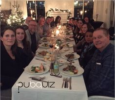 Genoten van een heerlijk drie gangen diner bij Café-Restaurant Soif i.c.m. een hilarische Pubquiz, oftewel een geslaagde middag/avond voor het personeel van het UWV Hoofdkantoor! Kijk voor meer info op www.thepubquiz.nl of reserveer via info@thepubquiz.nl #teambuilding